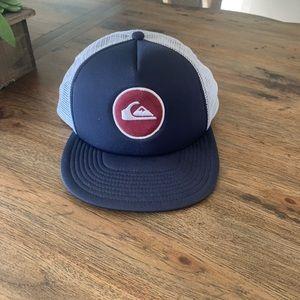 Quiksilver men's hat